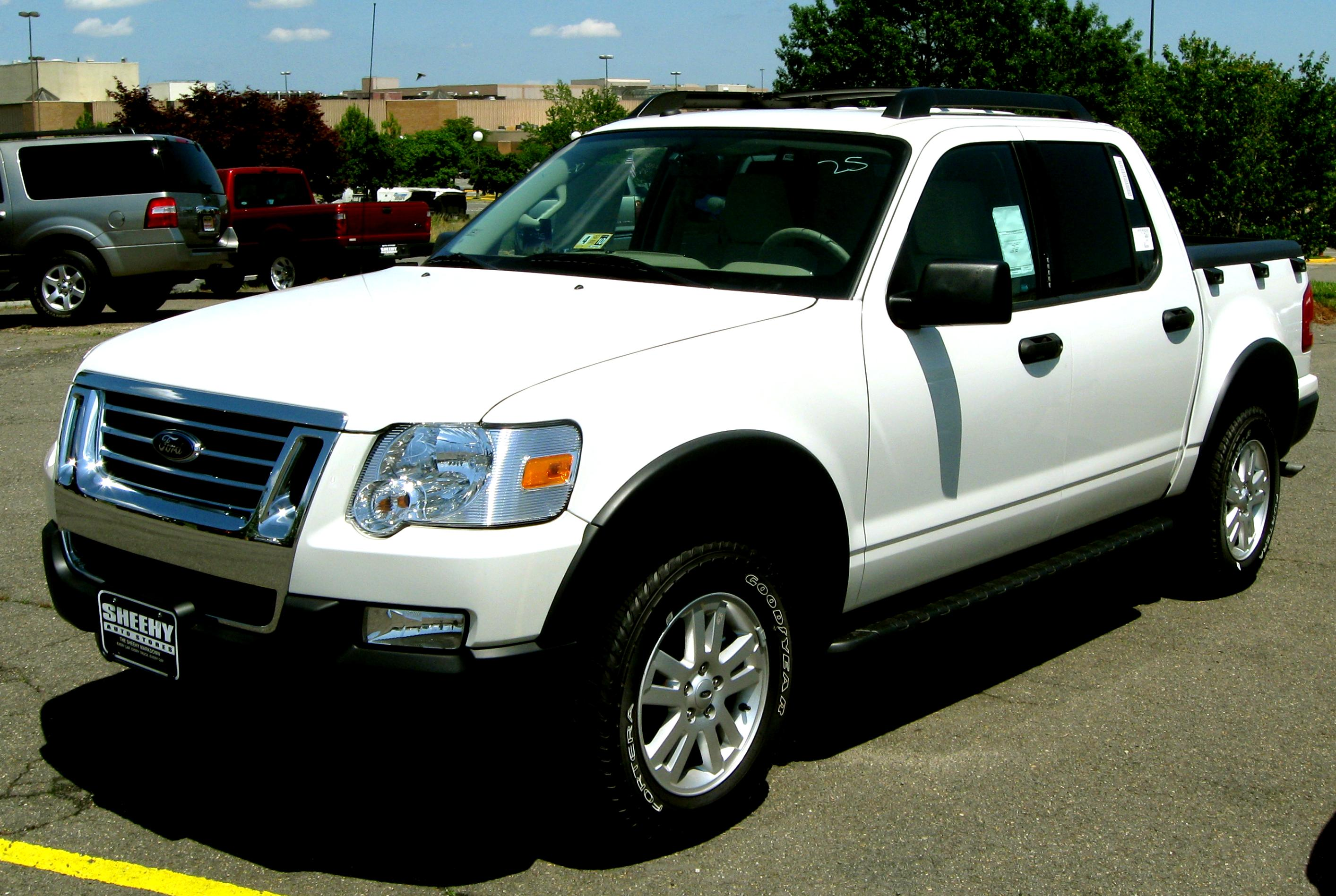 Ford Expedition 2002 #21