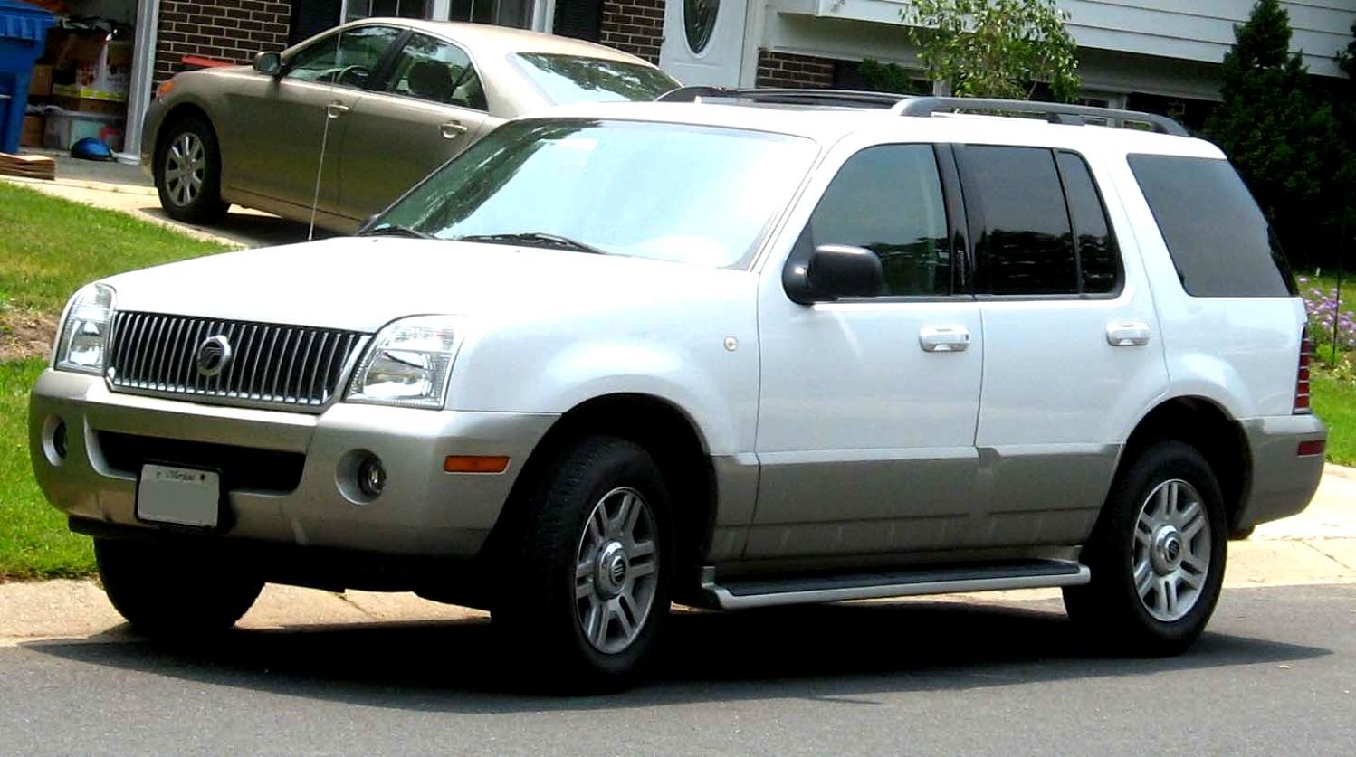 Ford Expedition 2002 #29