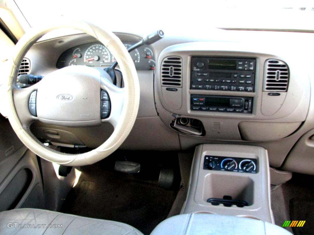 Ford Expedition 2002 #39