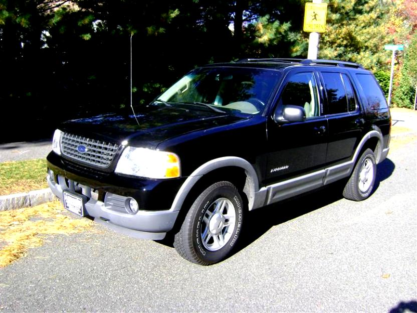 Ford Expedition 2002 #42