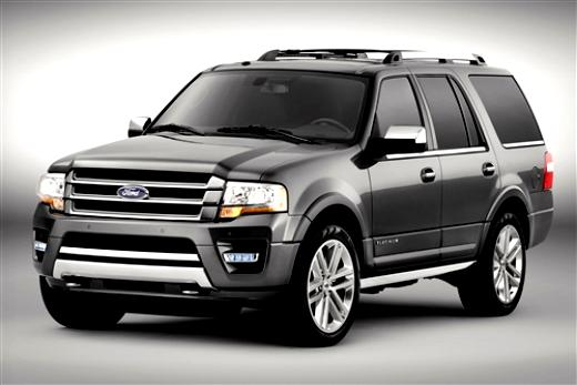 Ford Expedition 2002 #46
