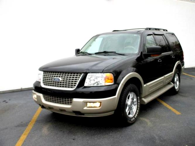 Ford Expedition 2002 #50