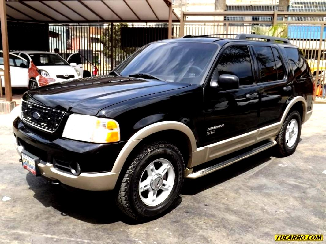 Ford Expedition 2002 #57