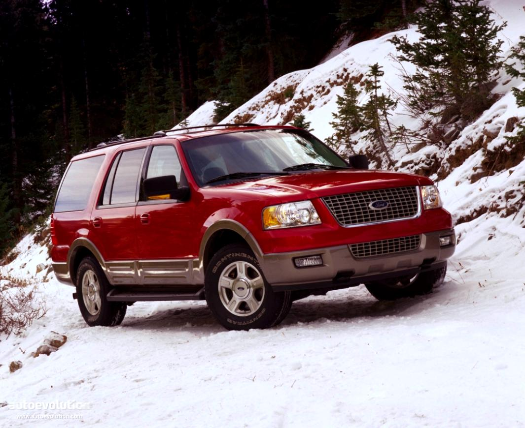 Ford Expedition 2002 #67