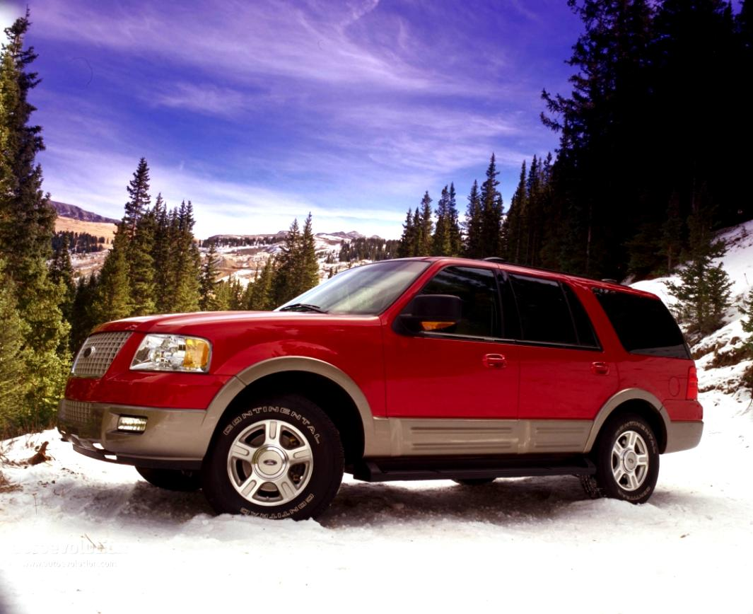 Ford Expedition 2002 #69