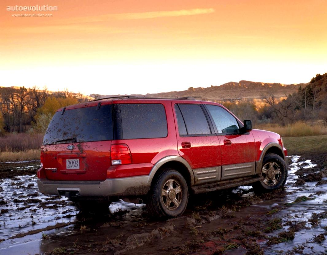 Ford Expedition 2002 #70