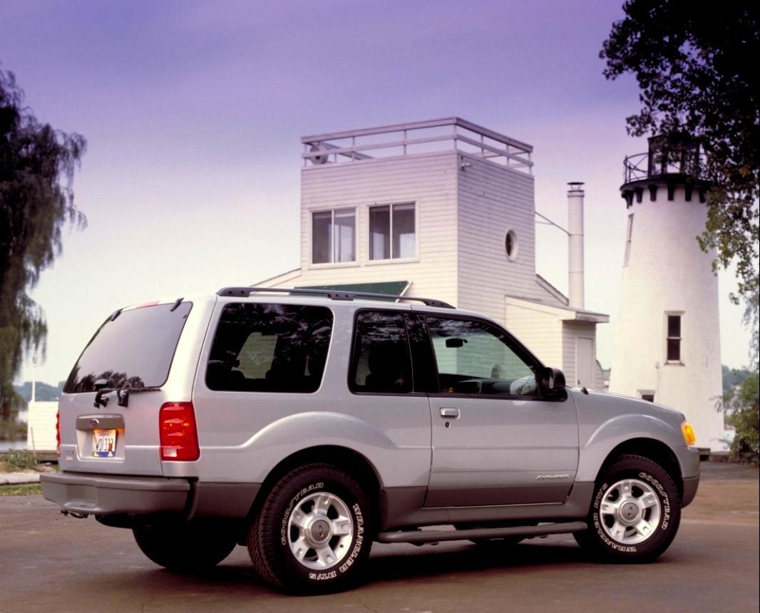 ford explorer sport 2001 2