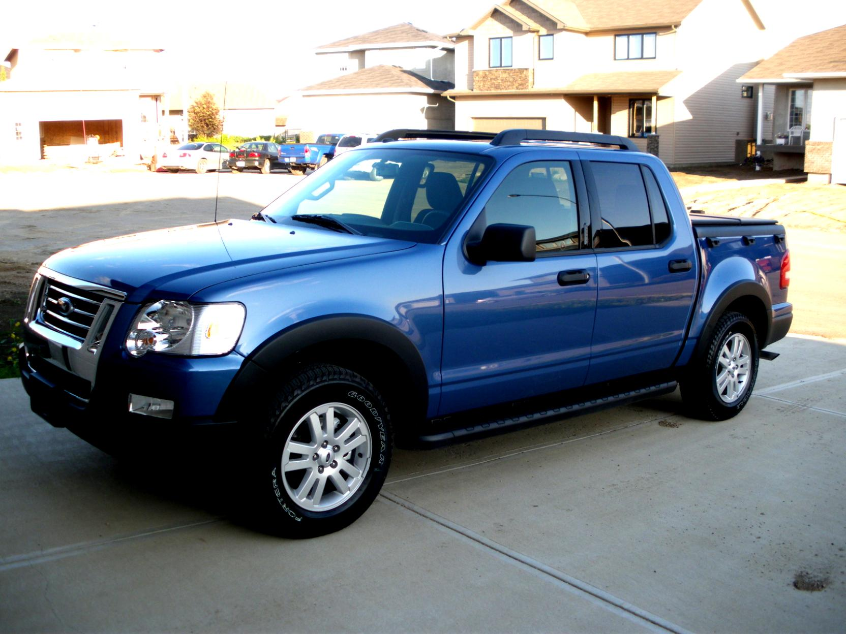 other modifications of ford explorer sport trac ford explorer sport. Cars Review. Best American Auto & Cars Review