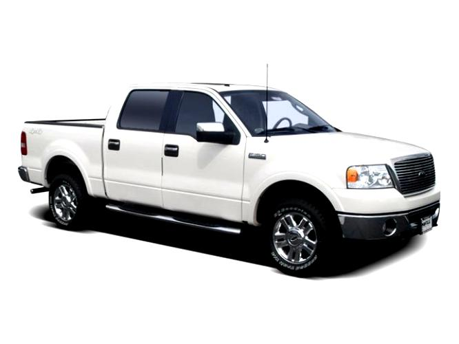 Ford F-150 Regular Cab 2004 #26