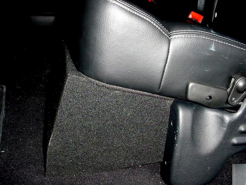 Ford F-150 Regular Cab 2004 #47
