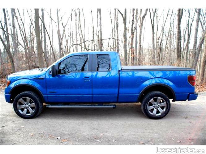 ford f 150 super cab 2012 photos 13 on. Black Bedroom Furniture Sets. Home Design Ideas