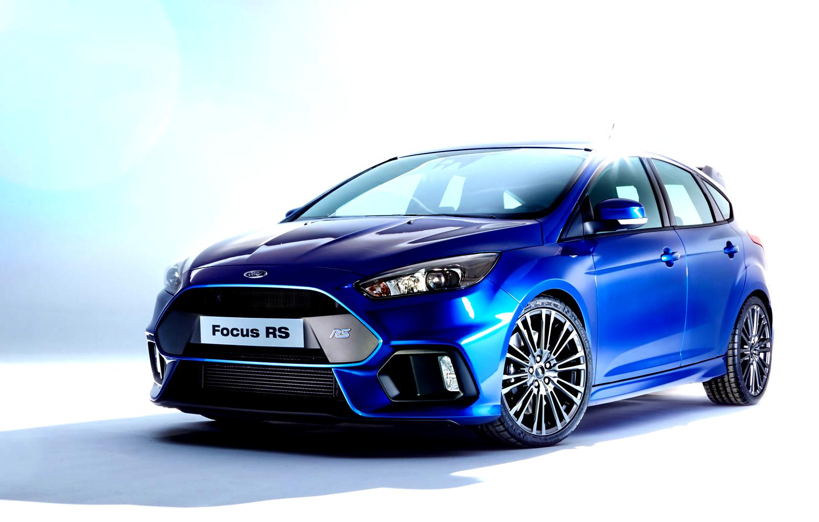 Ford Focus RS 2016 #8