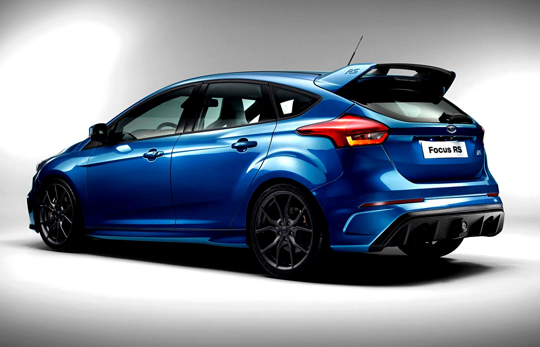 Ford Focus RS 2016 #22