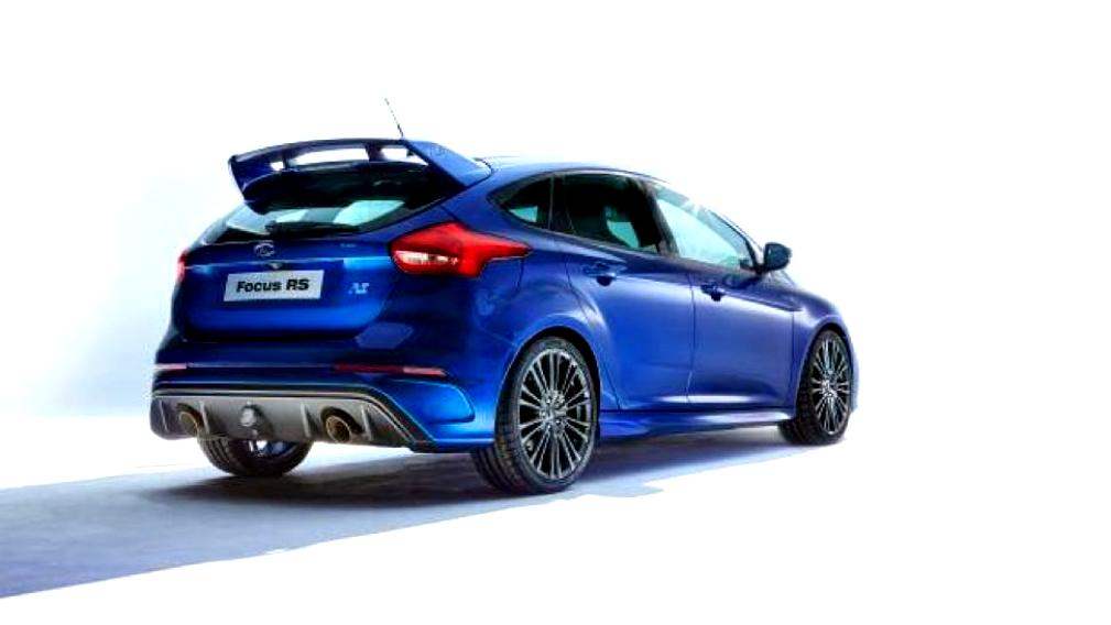 Ford Focus RS 2016 #57