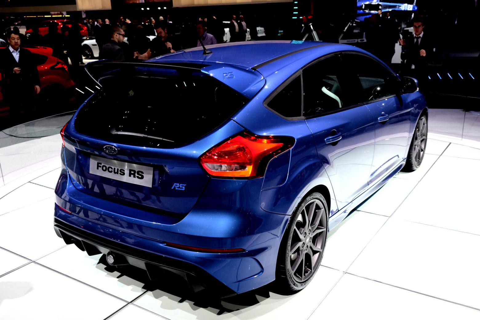Ford Focus RS 2016 #58