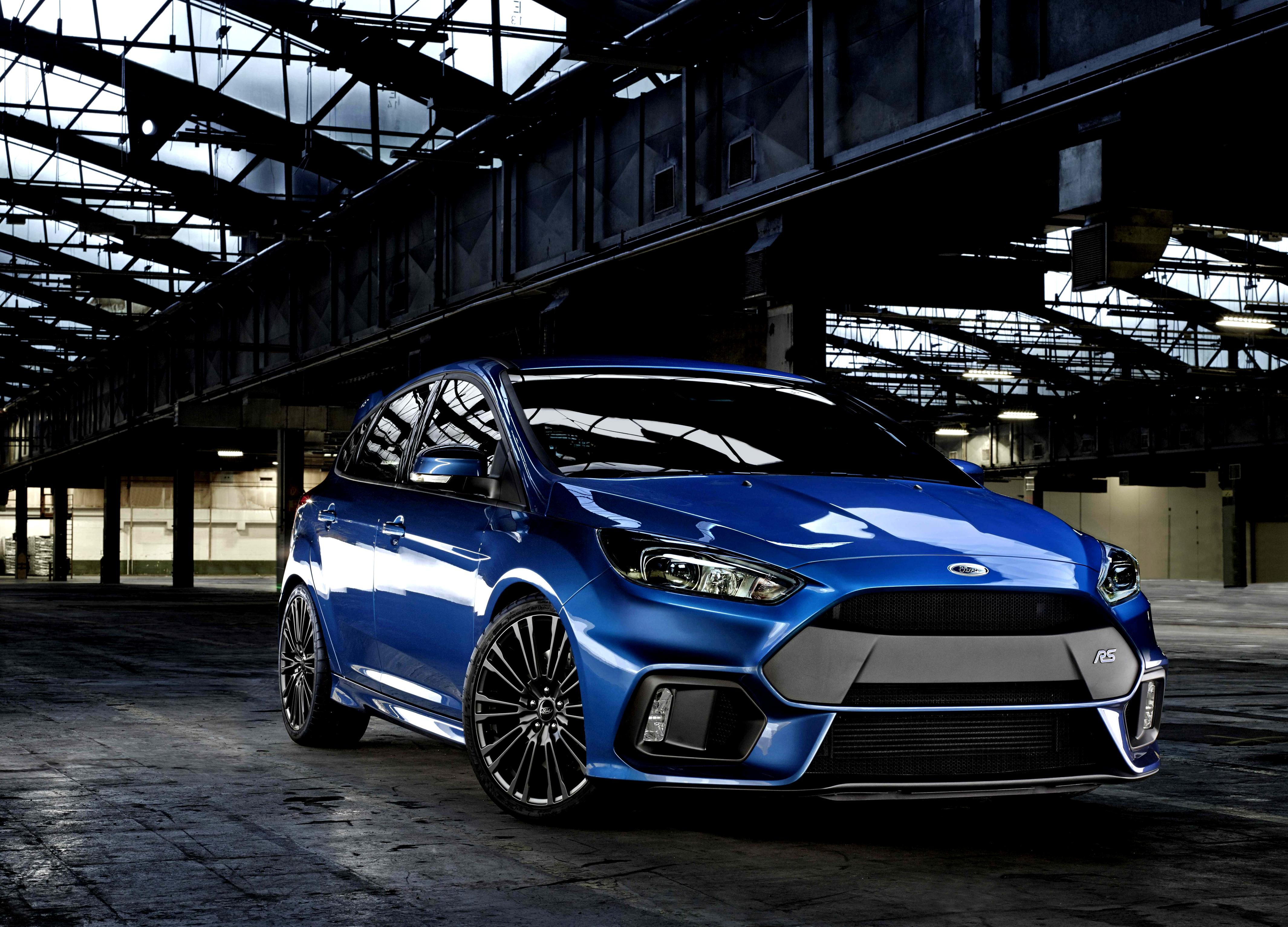 Ford Focus RS 2016 #77