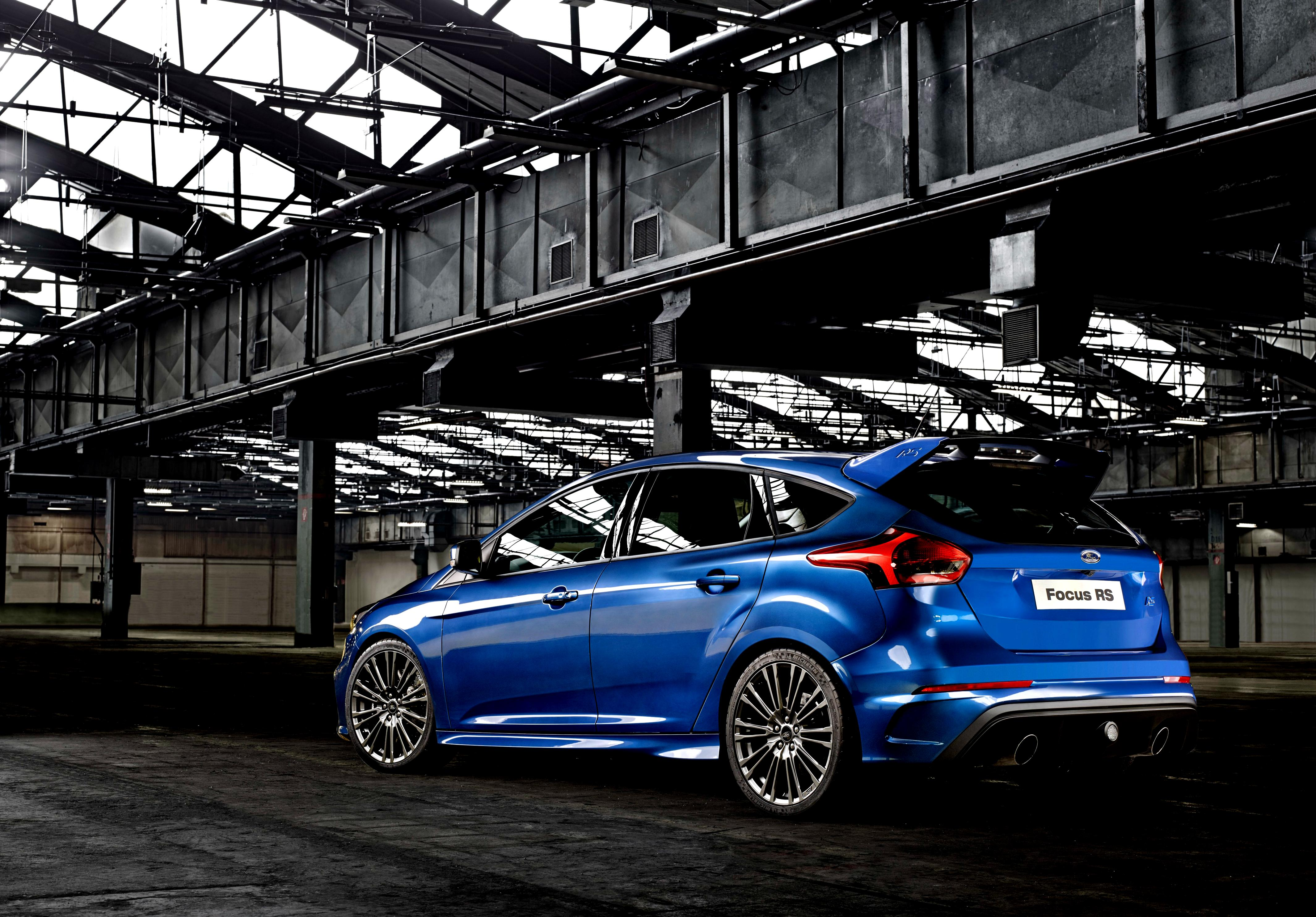 Ford Focus RS 2016 #79