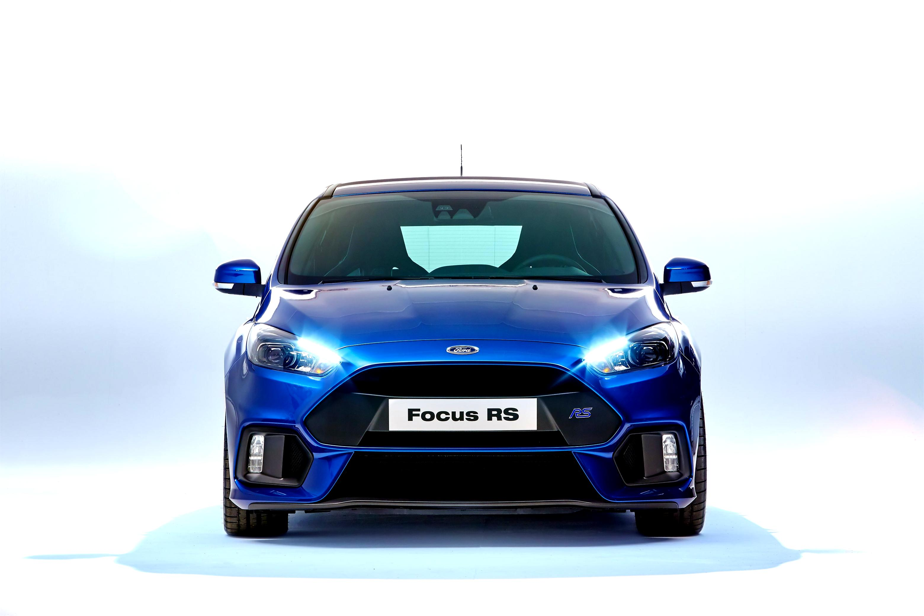 Ford Focus RS 2016 #80