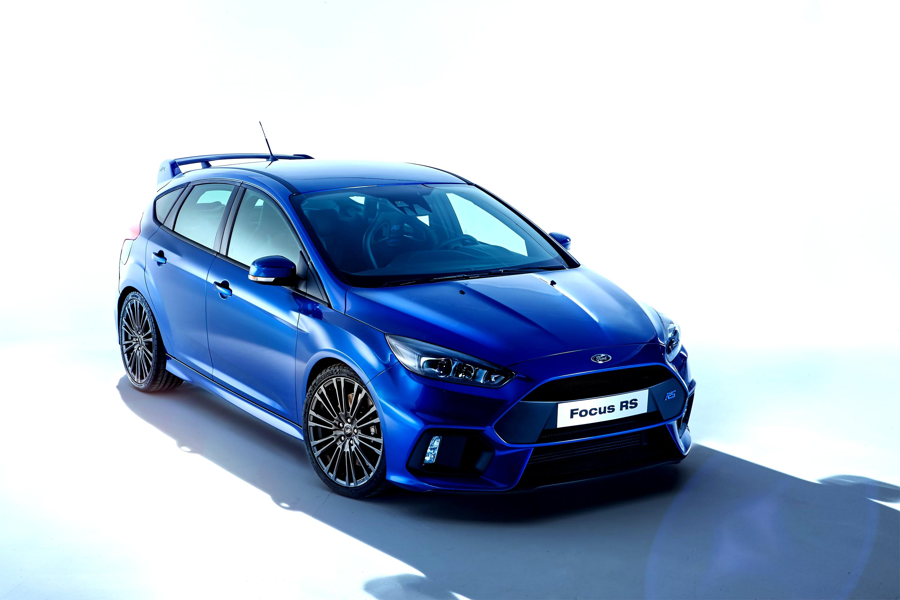 Ford Focus RS 2016 #82