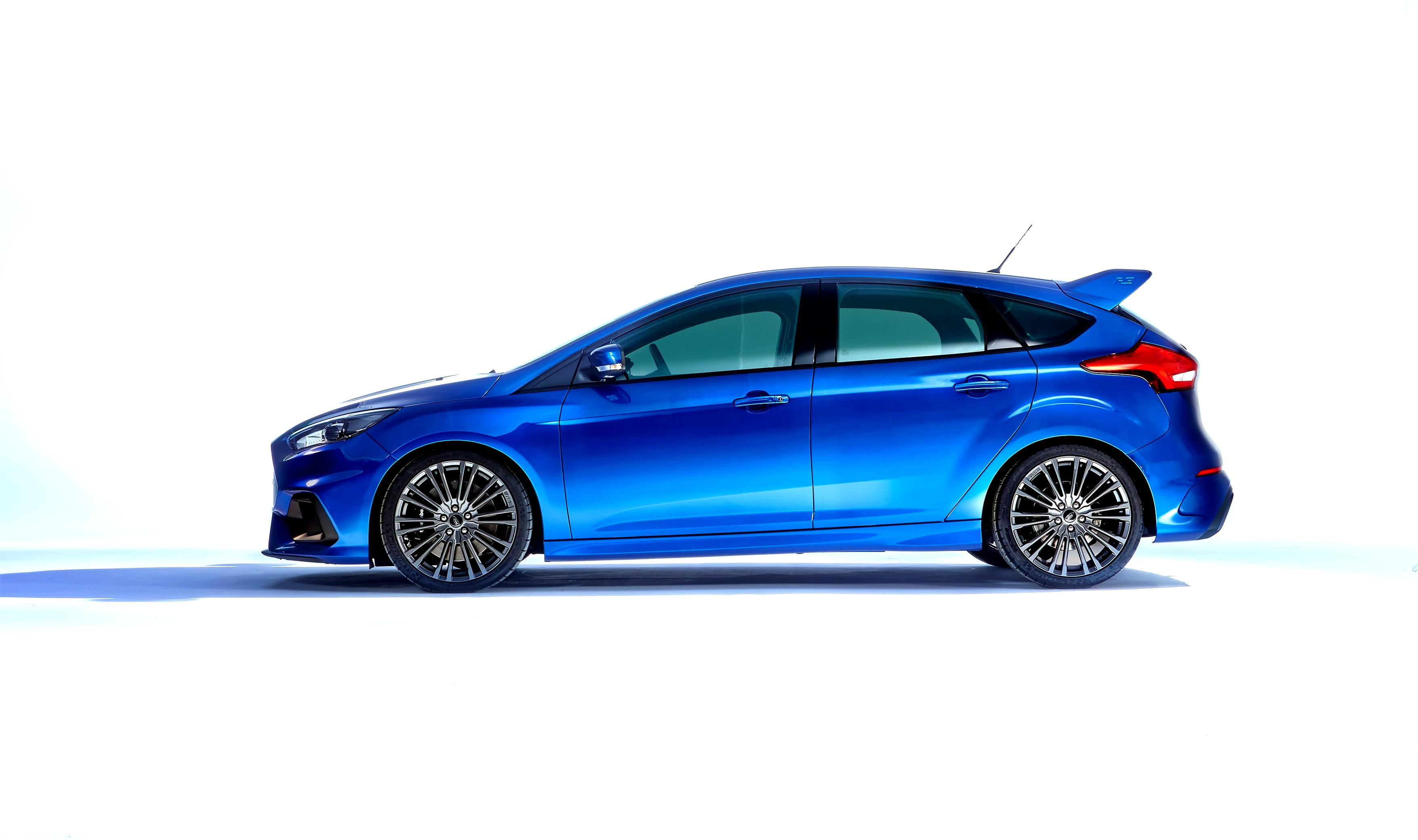 Ford Focus RS 2016 #83