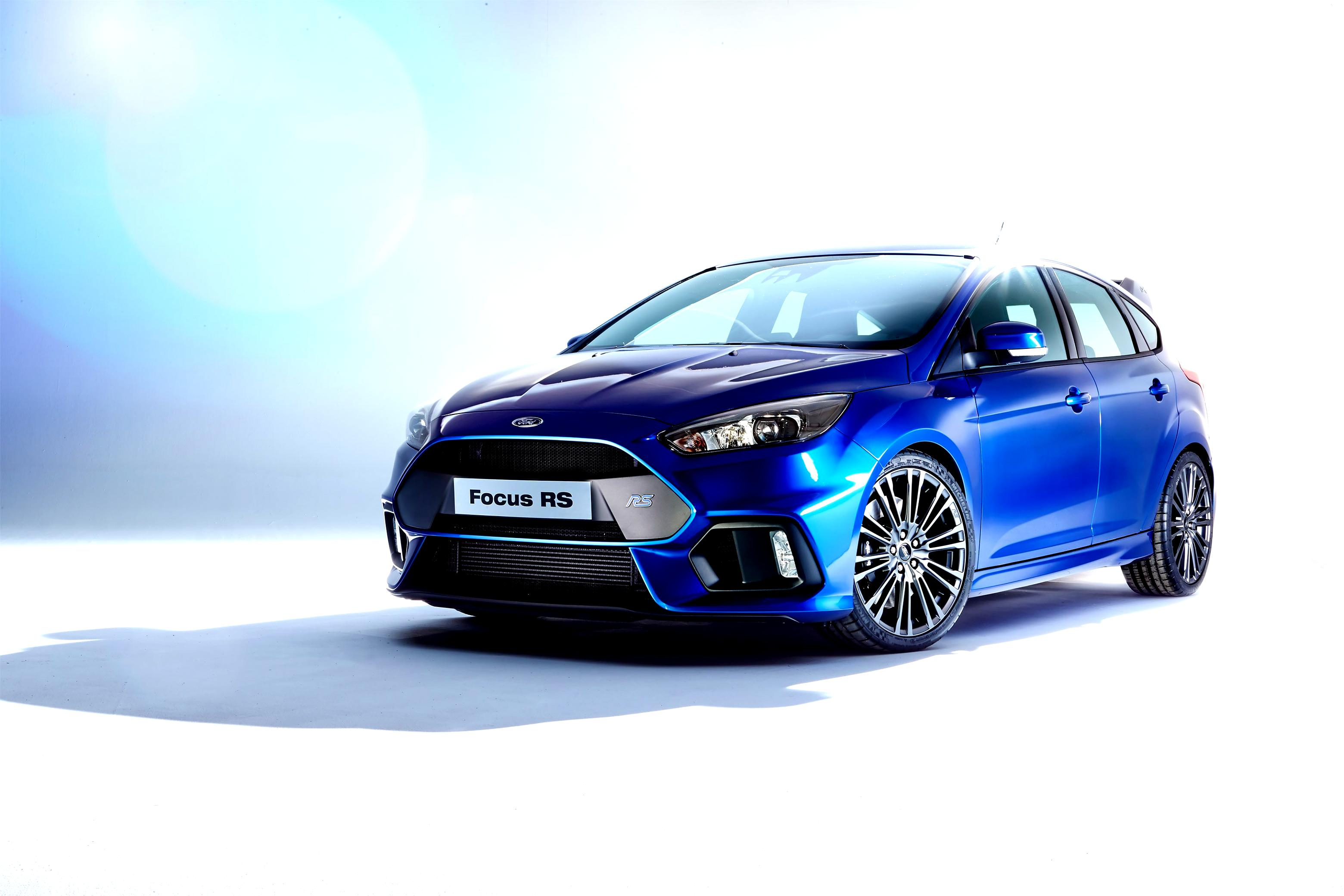 Ford Focus RS 2016 #84