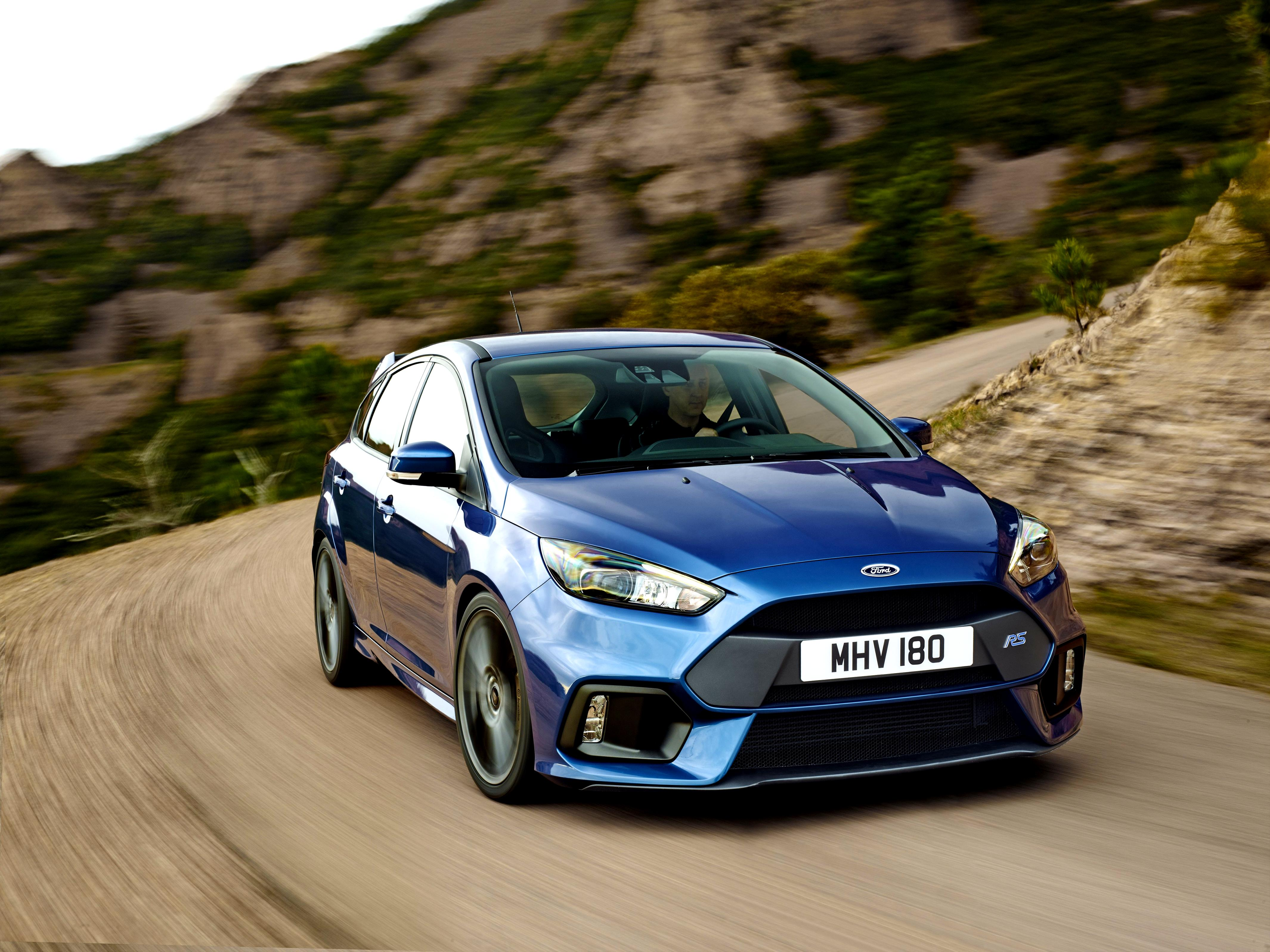 Ford Focus RS 2016 #86