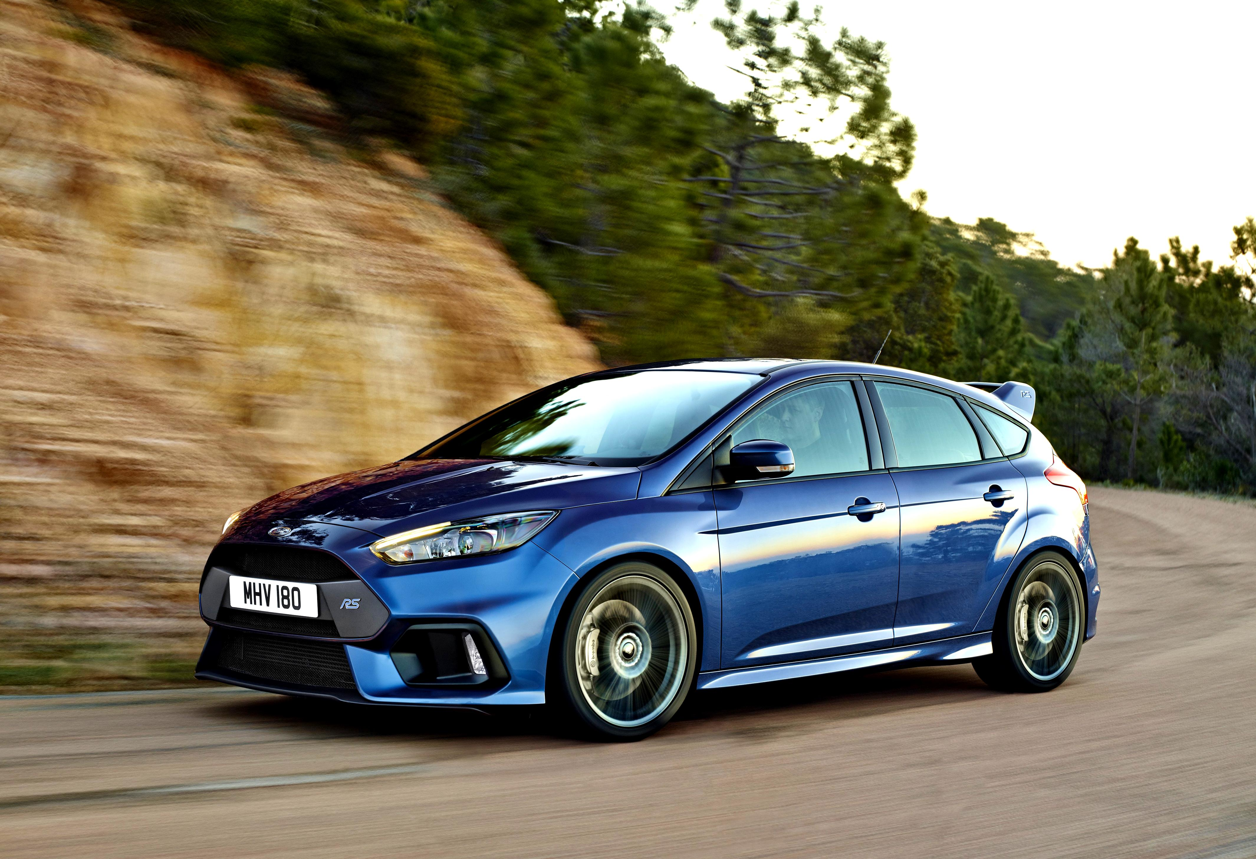 Ford Focus RS 2016 #87