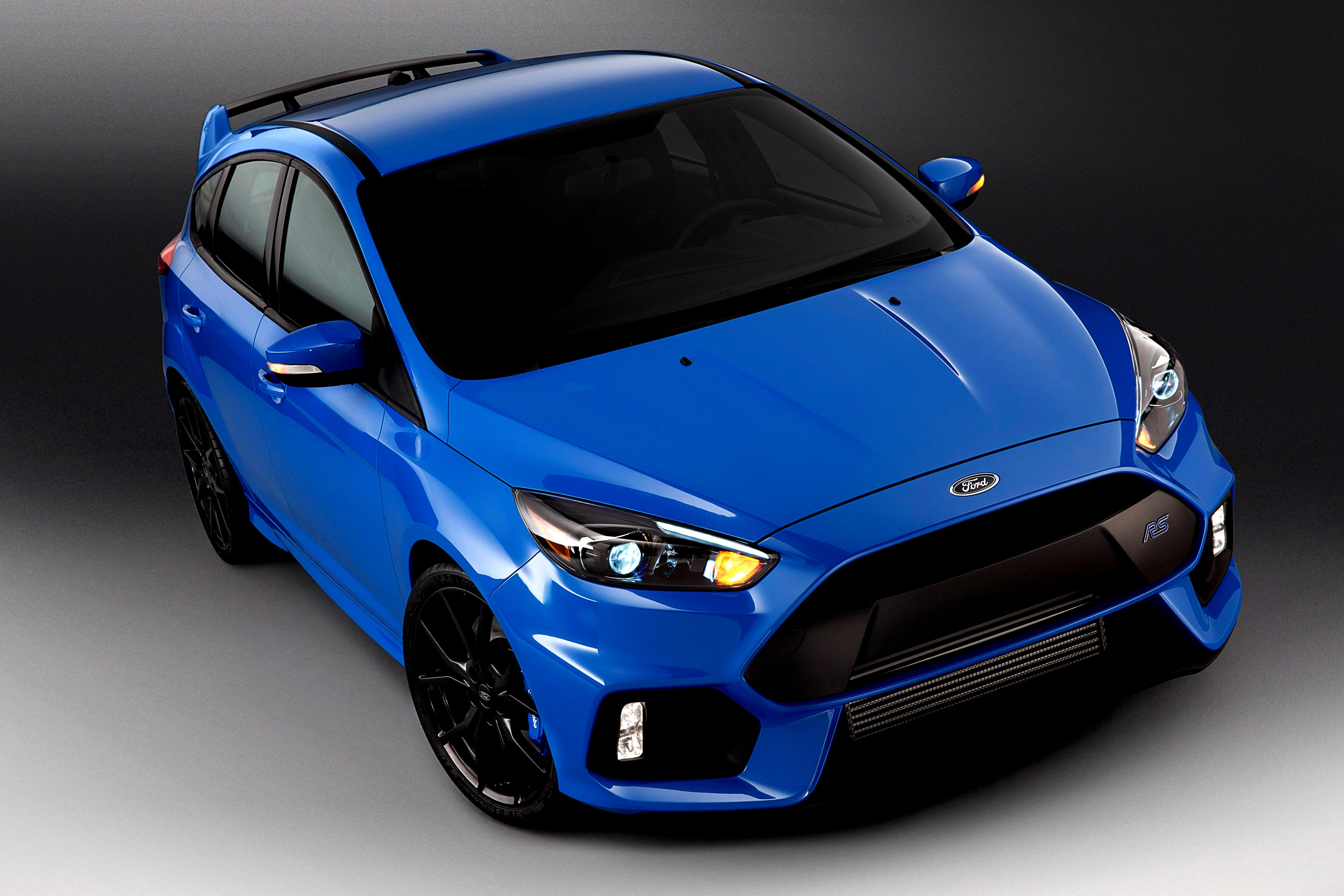 Ford Focus RS 2016 #90