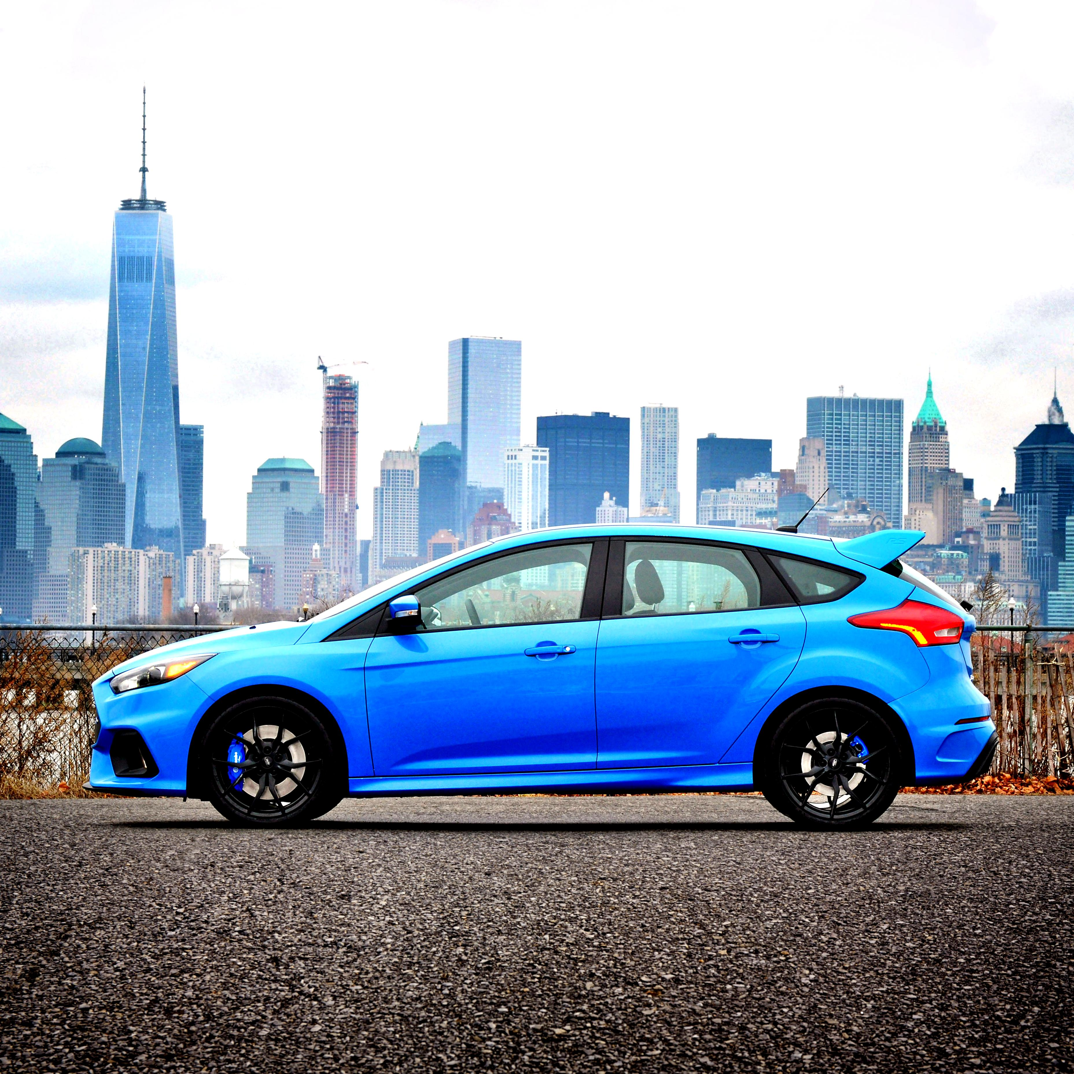 Ford Focus RS 2016 #93