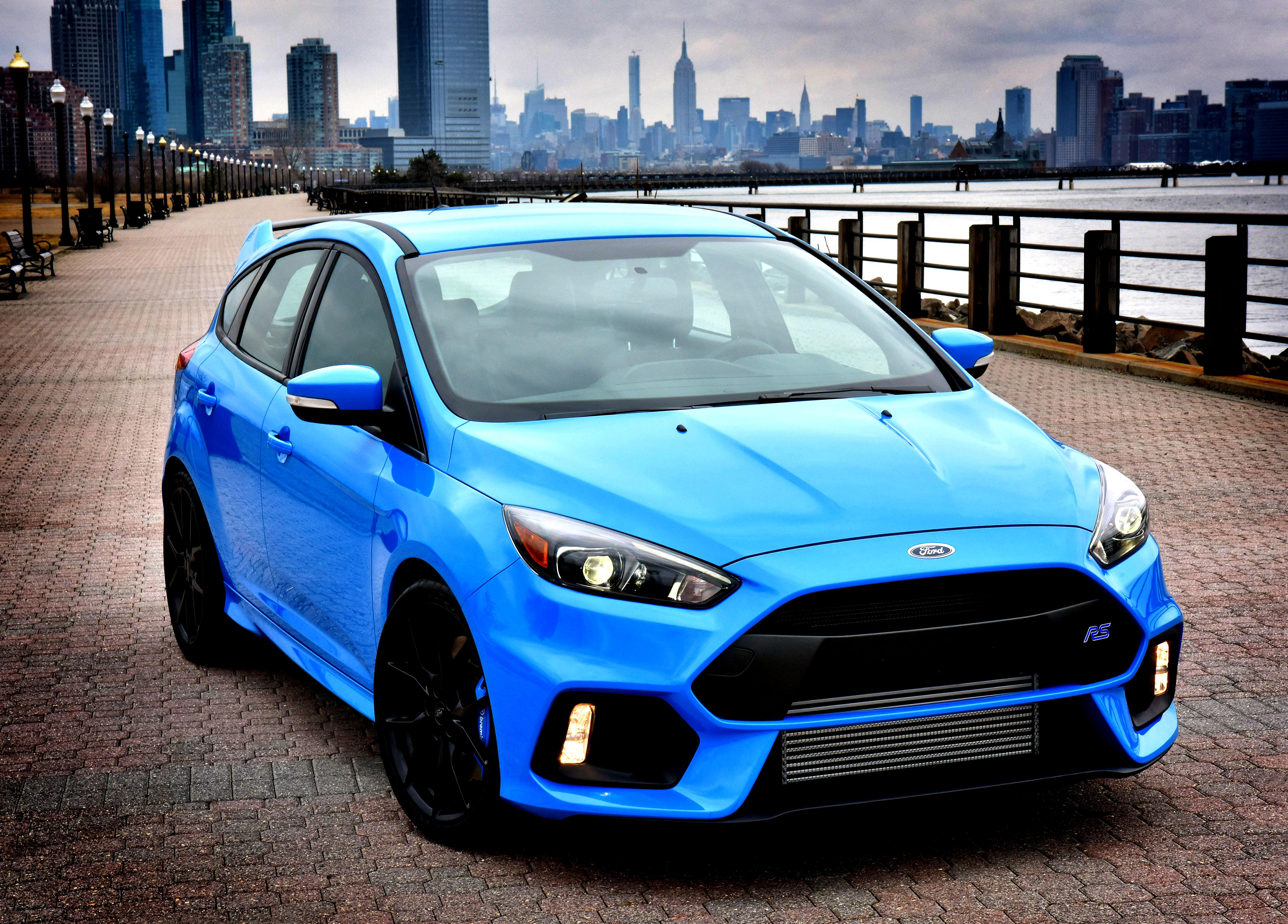 Ford Focus RS 2016 #97
