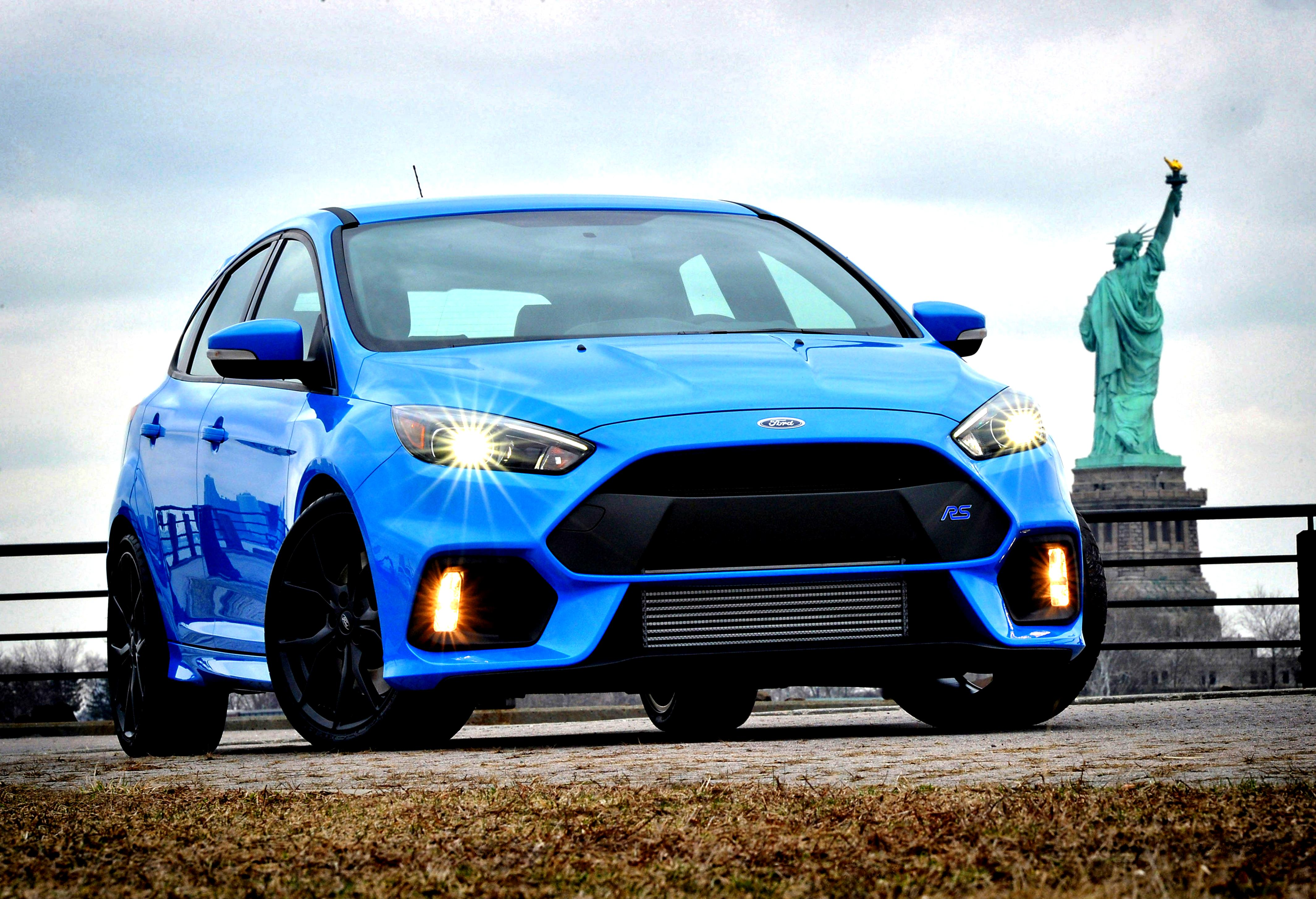 Ford Focus RS 2016 #98