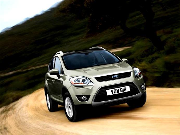 Image Result For Ford Kuga Width