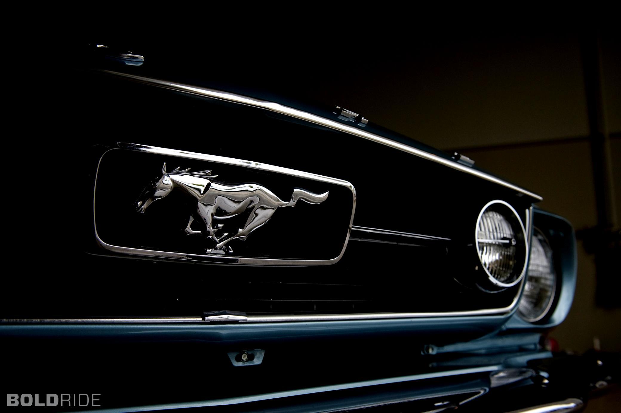 1966 Mustang Wallpaper for Computer - WallpaperSafari