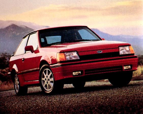 Ford Orion 1990 #34