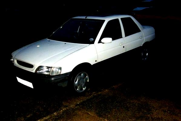 Ford Orion 1990 #54