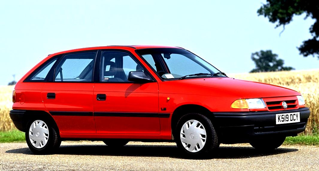 Ford Orion 1990 #64