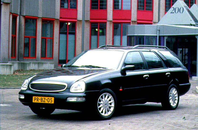 Ford Scorpio Wagon 1994 #1