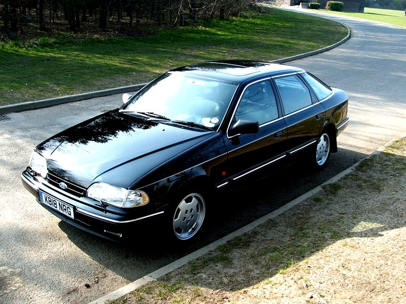 Ford Scorpio Wagon 1994 #12