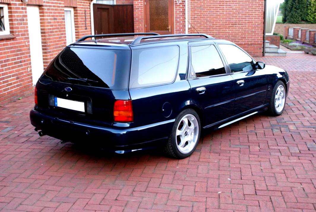 Ford Scorpio Wagon 1994 #27