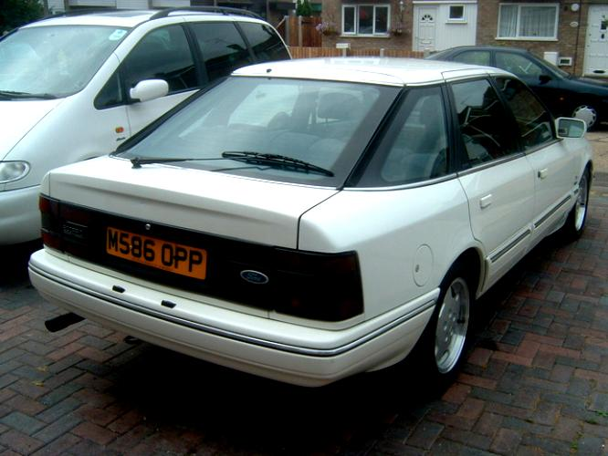Ford Scorpio Wagon 1994 #39