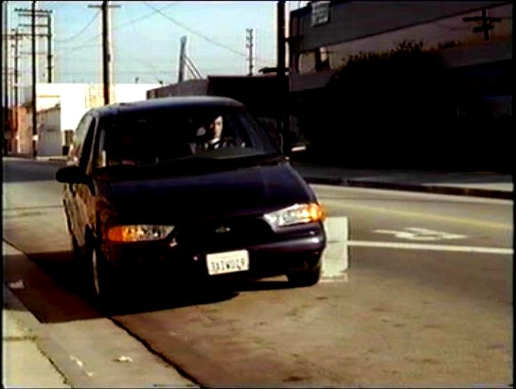 Ford Windstar 1998 #34