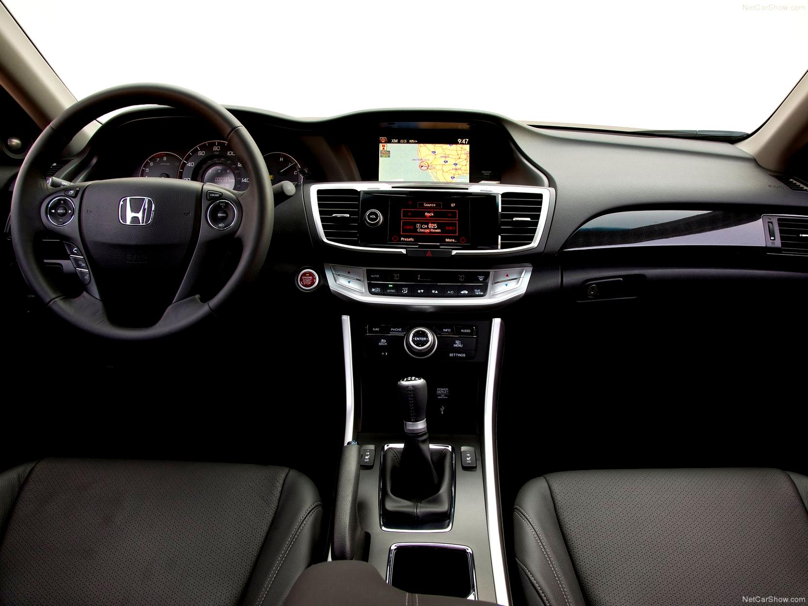 High Quality Honda Accord Coupe 2012 #39