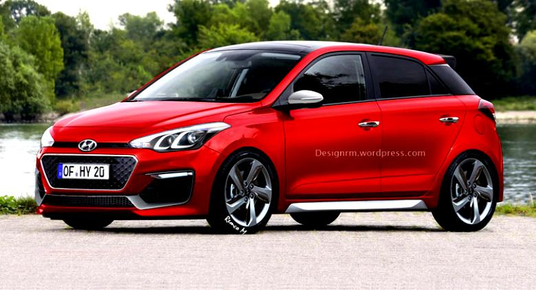 Hyundai I20 Coupe 2015 On Motoimg