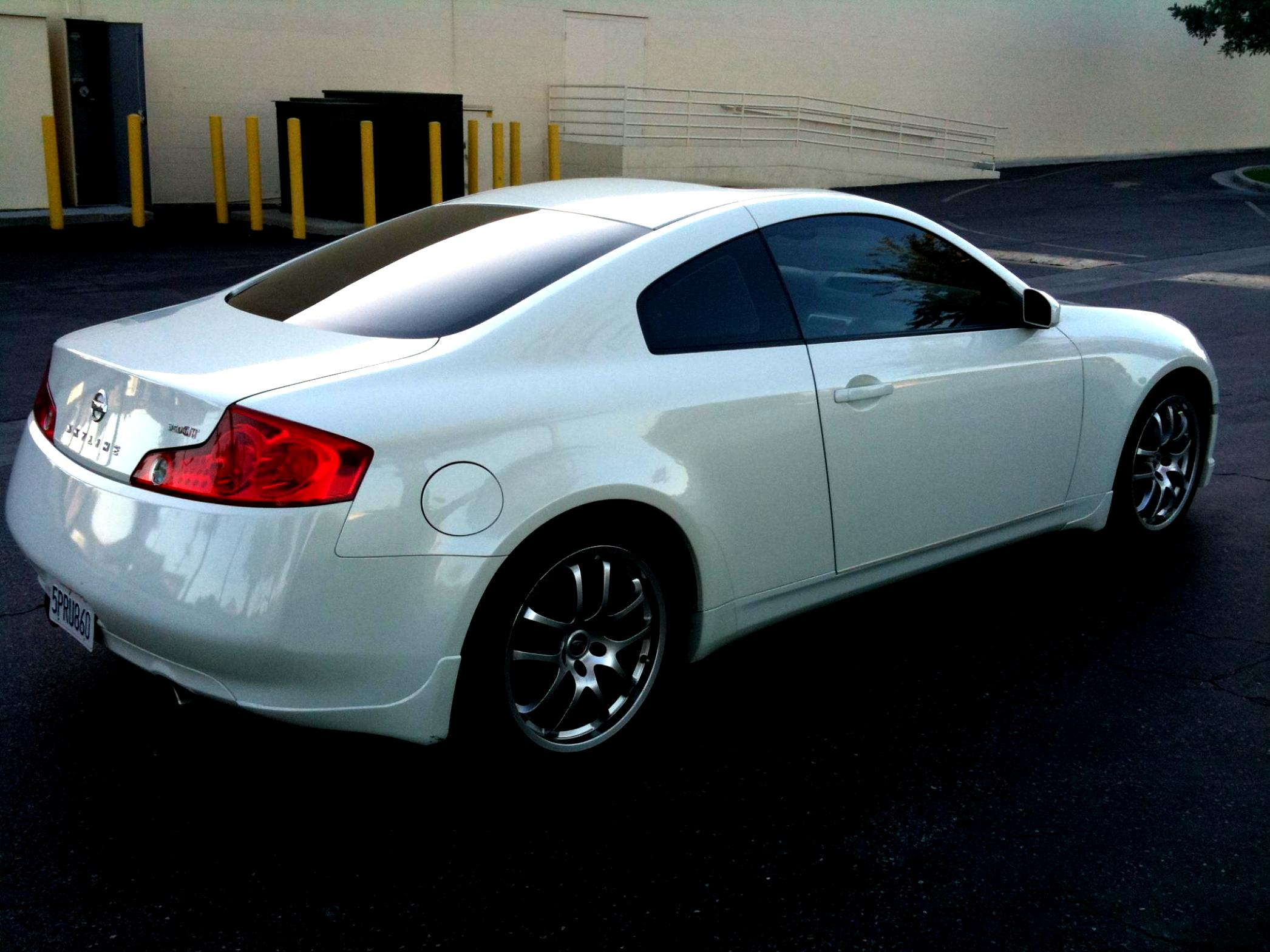 battleaero tires kit coupe products infiniti for mount chassis infinity
