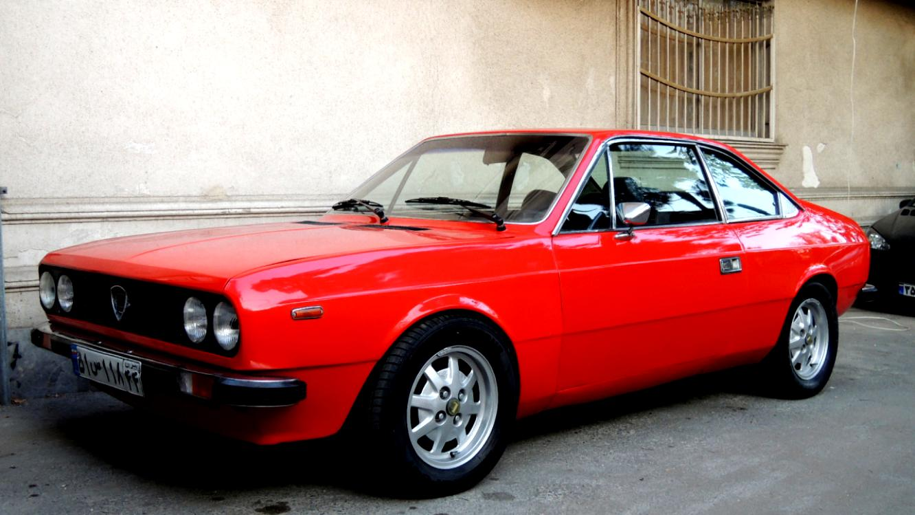 lancia beta coupe 1973 on. Black Bedroom Furniture Sets. Home Design Ideas