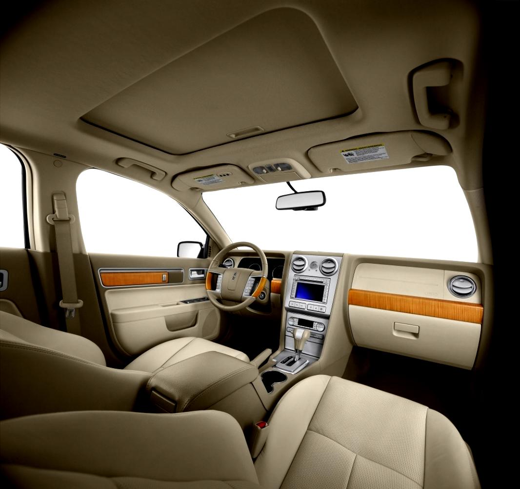 Lincoln MKZ 2006 #1