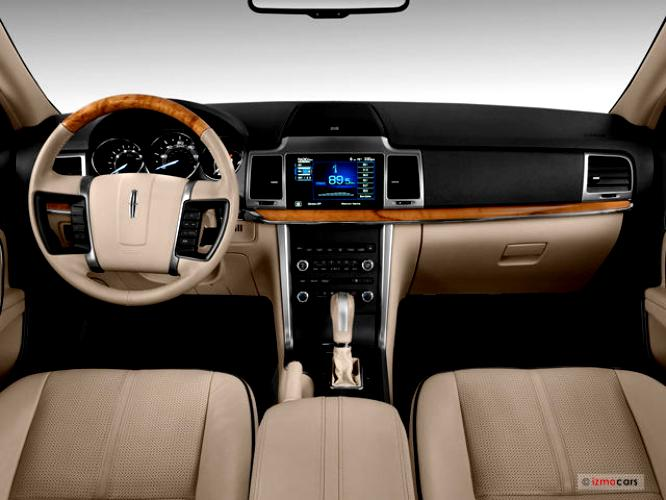 Lincoln MKZ 2006 #11