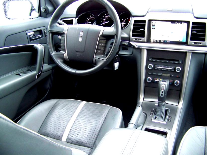Lincoln MKZ 2006 #14