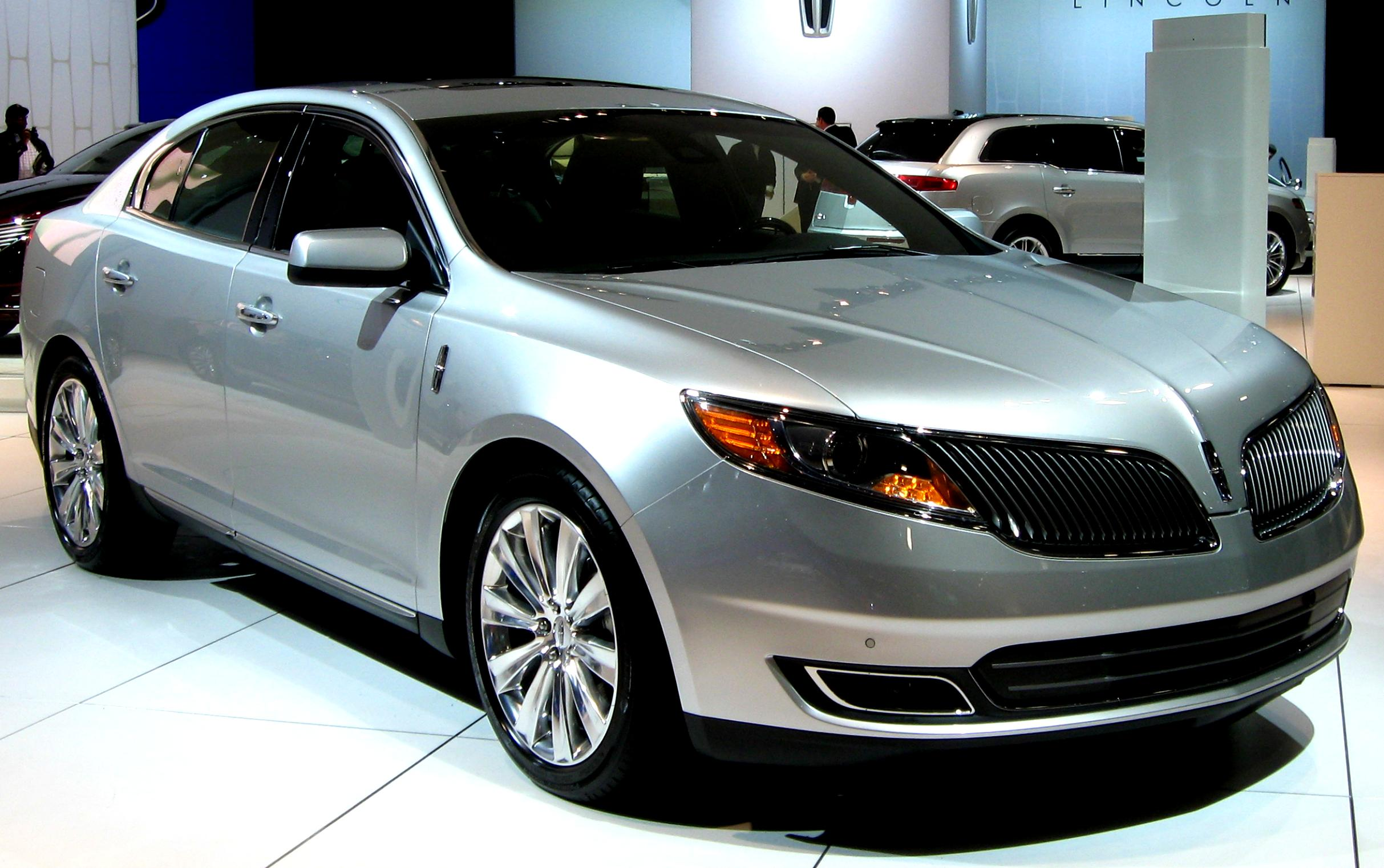 Lincoln MKZ 2006 #16