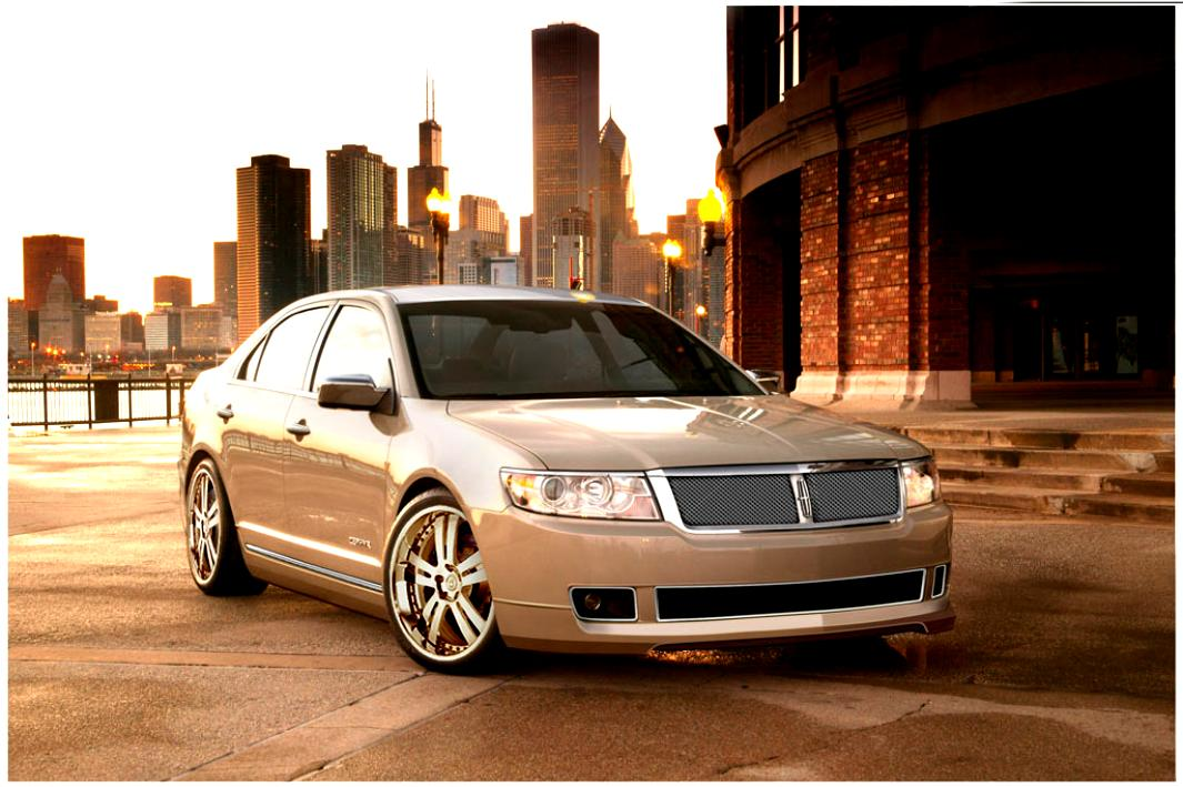 Lincoln MKZ 2006 #17